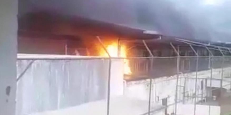Confronto deixou 57 mortos no presídio de Altamira nessa segunda-feira