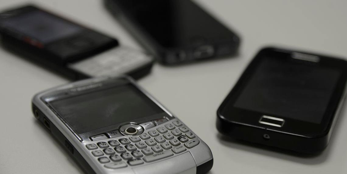 Clientes com pendências serão avisados via SMS