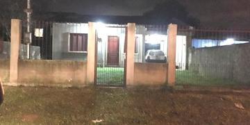 Crime ocorreu na residência da vítima localizada no bairro Maria Regina