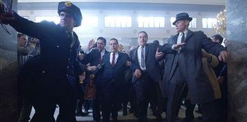 Al Pacino e Robert De Niro estrelam