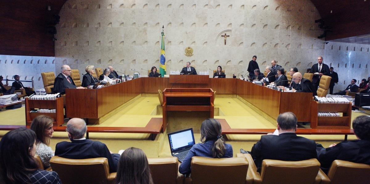 STF barrou transferência de Lula para penitenciária em São Paulo