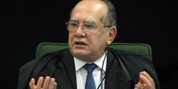 Gilmar Mendes criticou procuradores da Lava Jato