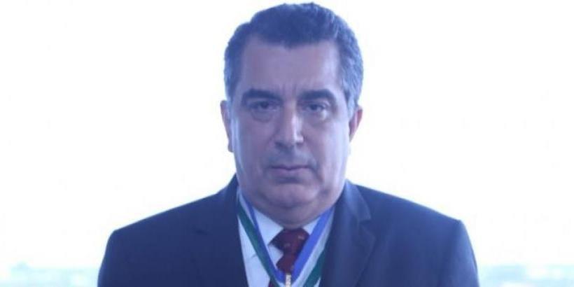 Desembargador federal Alcides Martins foi homenageado em junho, com a entrega da Medalha da Ordem do Mérito da Defesa, no grau de Comendador