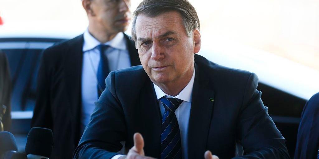 A agenda de Bolsonaro deve ser corrida no Rio Grande do Sul