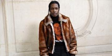 Rapper A$ap Rocky foi condenado por agressão na Suécia