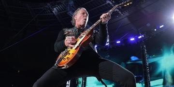 Metallica voltará a tocar em Porto Alegre