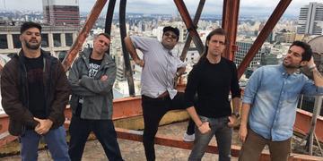 Grupo humorístico apresenta um show e uma peça em Porto Alegre neste final de semana