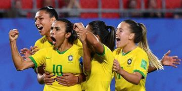 Pesquisa aponta que o futebol feminino ganhou mais visibilidade após a Copa do Mundo de 2019