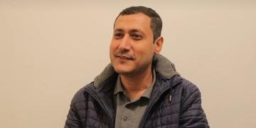 Egípcio creditou acusações por sua atuação política