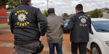 Suspeitos envolvidos no comércio de drogas já foram presos na operação