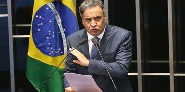 Deputado federal e ex-senador teve pedido de expulsão do PSDB rejeitado