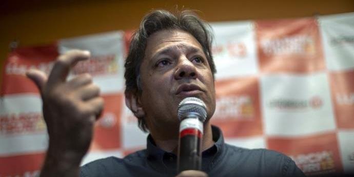Pena ao ex-prefeito de São Paulo é de quatro anos e seis meses de reclusão