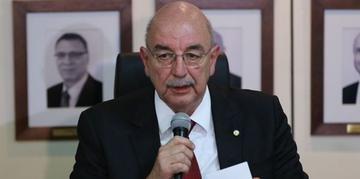 Subordinado ao ministro da Cidadania, Osmar Terra (foto), Henrique Pires deixou a pasta por discordar do cancelamento do edital de séries sobre diversidade de gênero e sexualidade para serem exibidas nas TVs públicas