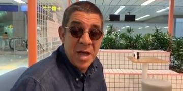 Zeca Pagodinho fez um vídeo para negar boatos de que teria morrido