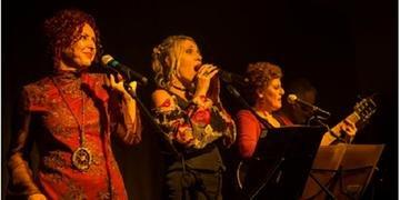 CRê TINAS faz releitura em cima de composições da música brasileira