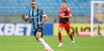 Thaciano projetou dificuldades, mas espera Grêmio capaz de sair com os três pontos do Morumbi