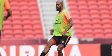 Bruno Silva deve começar a partida contra o Botafogo