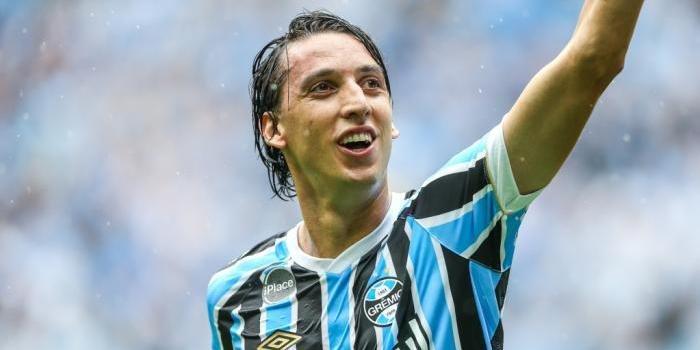 Zagueiro chegou ao Tricolor em 2013