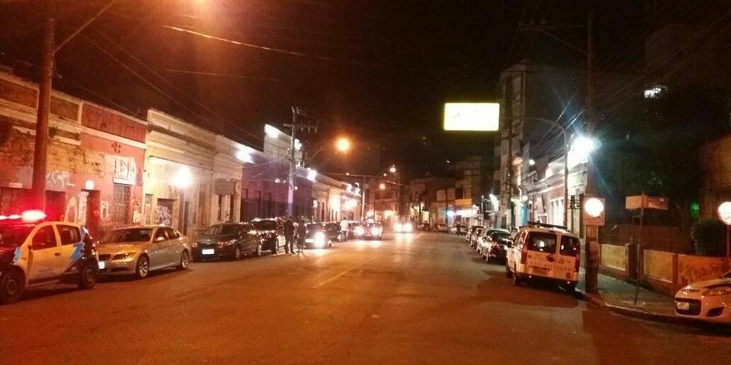 MP busca fechamento de estabelecimentos até meia-noite