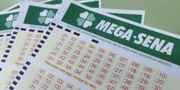 Quina teve 124 apostas ganhadoras que têm direito a R$ 40,6 mil