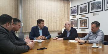 Reunião discutiu os primeiros trabalhos da subcomissão mista para incentivar prefeituras a apresentarem Leis de Liberdade Econômica