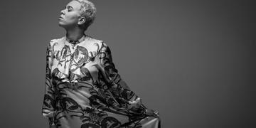 Show celebra 20 anos de carreira da cantora