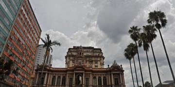 Regiões gaúchas devem marcar máxima acima de 19ºC