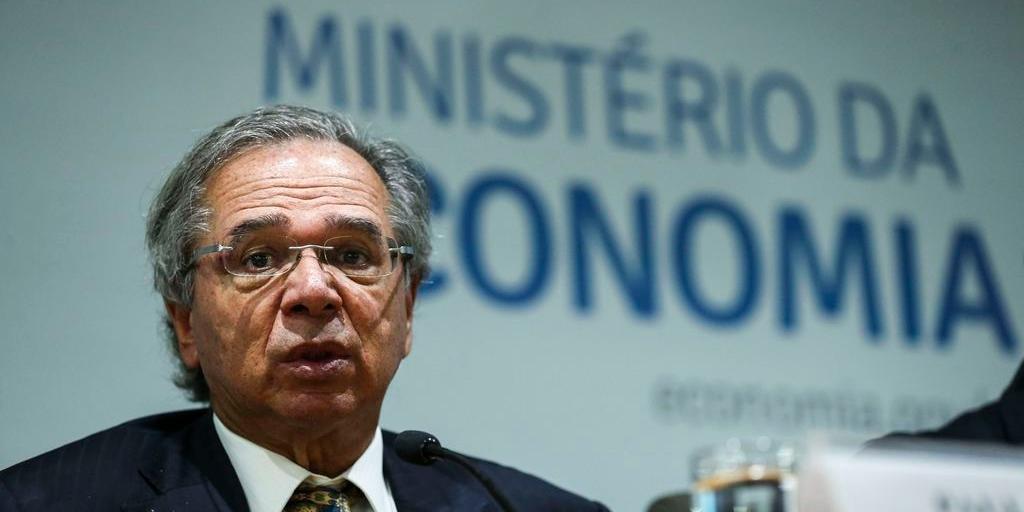 Marinho afirmou que ministro procura alternativas à CPMF