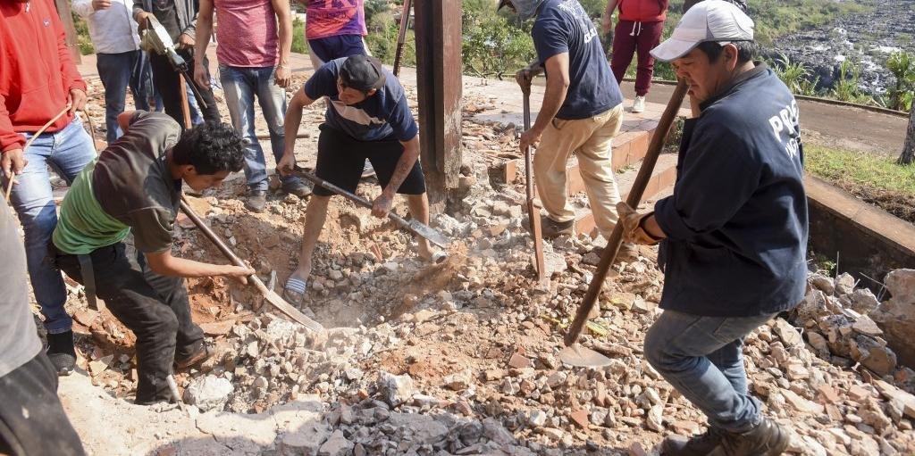 Autoridades investigam se correspondem a corpos de desaparecidos da ditadura