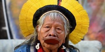 A Fundação Darcy Ribeiro propôs a candidatura do chefe indígena Raoni ao Prêmio Nobel da Paz, por sua luta pelos povos indígenas e pela preservação da Amazônia