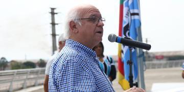 Romildo Bolzan disse que trâmites devem ser concluídos até o fim do ano