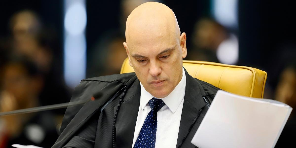 Alexandre de Moraes assinou o acordo proposto pela Procuradoria Geral da República