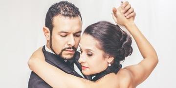 Mestres e bailarinos da Argentina irão promover shows e aulas de tango em Porto Alegre