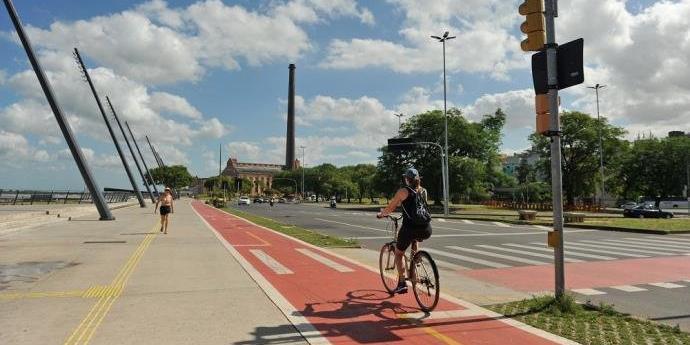 Porto Alegre deve ter temperatura máxima de 27ºC nesta quinta-feira