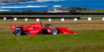 Ex-piloto de F1 é grande atração da prova de abertura na Austrália