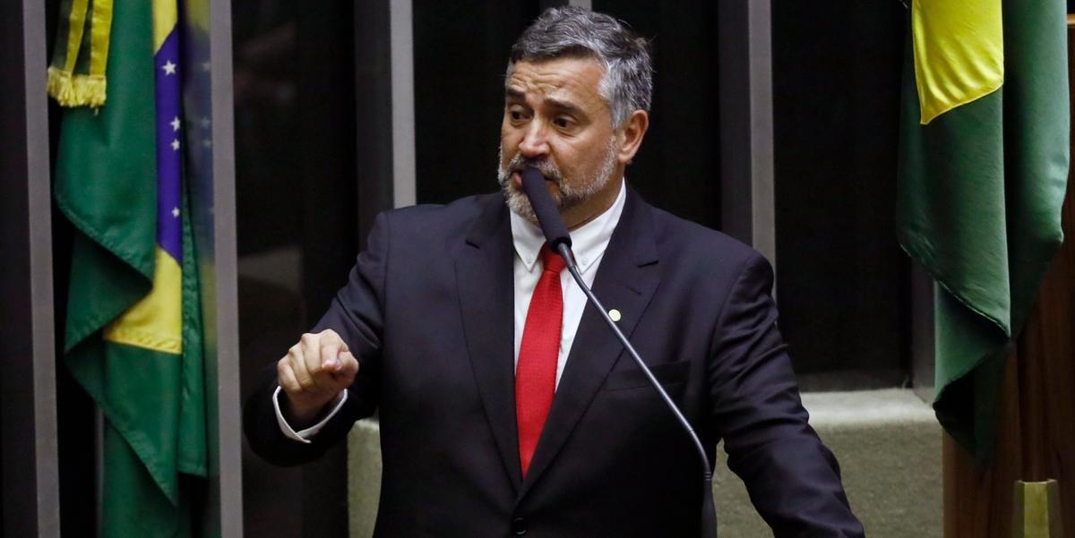 Segundo Paulo Pimenta, bolão premiado foi realizado entre os funcionários que trabalham em seu gabinete