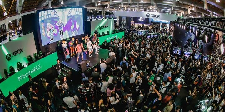 Brasil Game Show: a capital dos games da América Latina
