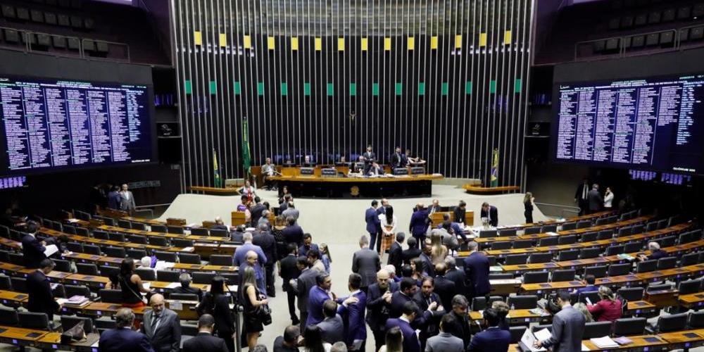 Texto foi derrubado pelo placar de 9 a 5 na Câmara dos Deputados
