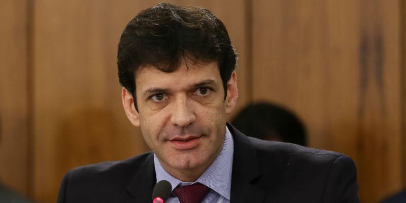 Marcelo Álvaro Antonio estaria relacionado com desvio de recursos para candidaturas masculinas no PSL de Minas Gerais