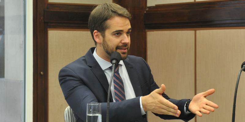 Leite irá apresentar propostas para a reforma administrativa