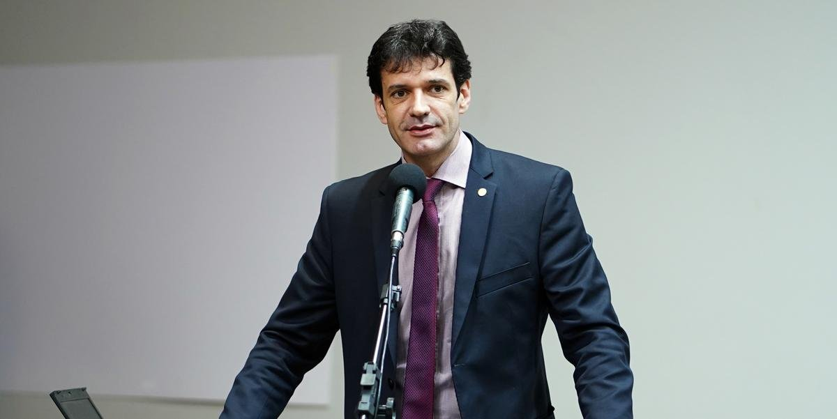 Marcelo Álvaro Antônio nega irregularidades