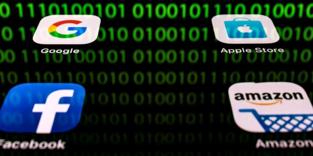 """OCDE propõe """"abordagem unificada"""" para tributo a gigantes digitais"""