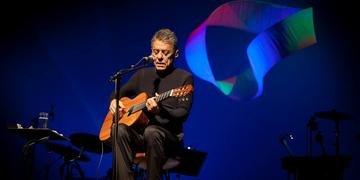 Chico Buarque de Holanda foi escolhido para levar o Prêmio Camões de 2019