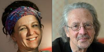 Olga Tokarczuk e Peter Handke venceram o Nobel de Literatura