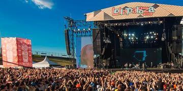 Lollapalooza atraiu 300 mil pessoas em 2018