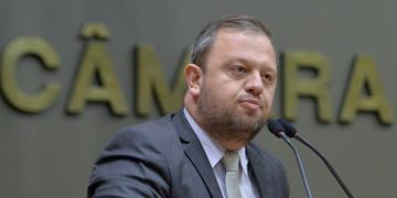 Investigado por extorsão, ele havia sido preso em 1º de outubro