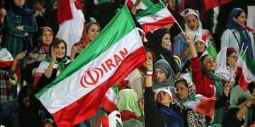 Revolução Iraniana de 1979 passou a reprimir iniciativas como a presença das mulheres em estádios