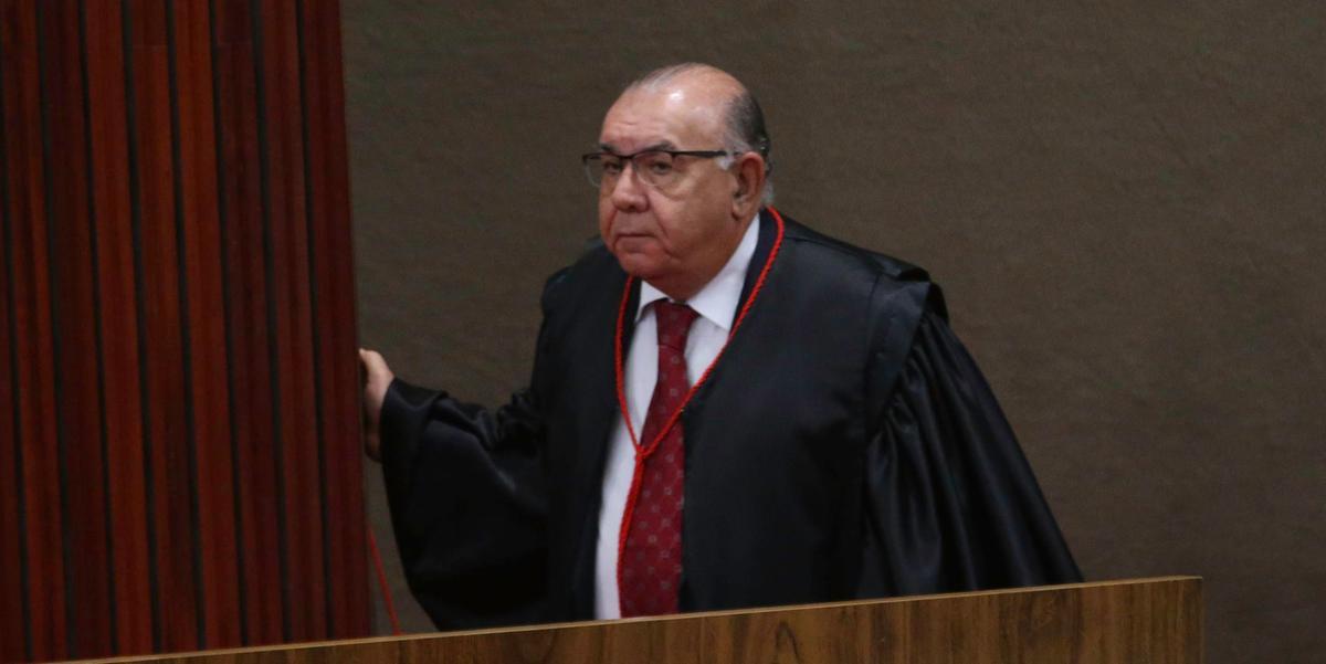 Decisão foi confirmada pelo ministro Jorge Mussi