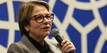 Ministra minimizou conflitos no Fórum de Investimentos Brasil 2019, em São Paulo