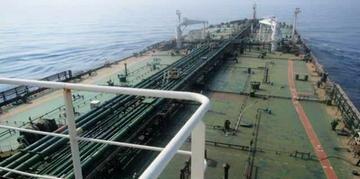 Empresa petroleira National Iranian Tanker Company negou que a informação de que o ataque tenha tido origem no território saudita